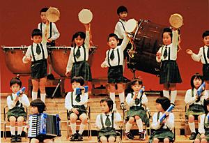 若竹幼稚園3