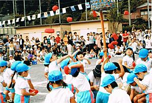 若竹幼稚園4