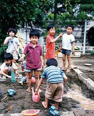 百合丘めぐみ幼稚園3