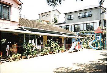 百合丘さくら幼稚園1