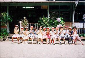 百合丘さくら幼稚園2