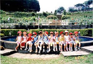 百合丘さくら幼稚園3