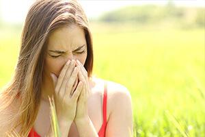 Allergien und Autosystemhypnose