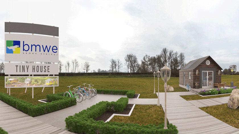Virtual Reality VR Groningen Gemeente Het Hogeland Bedum Marne Winsum Eemsmond
