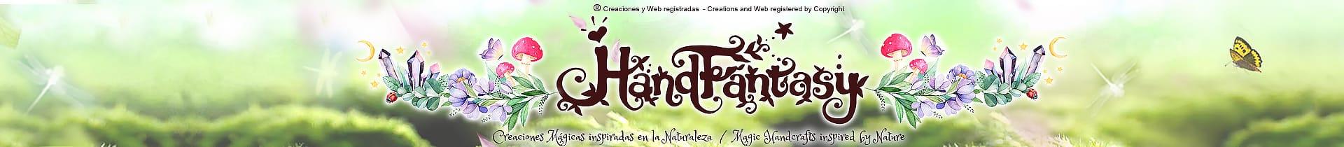 Artesanía de Hadas, OOAK Fairies