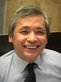 平川富士男さん