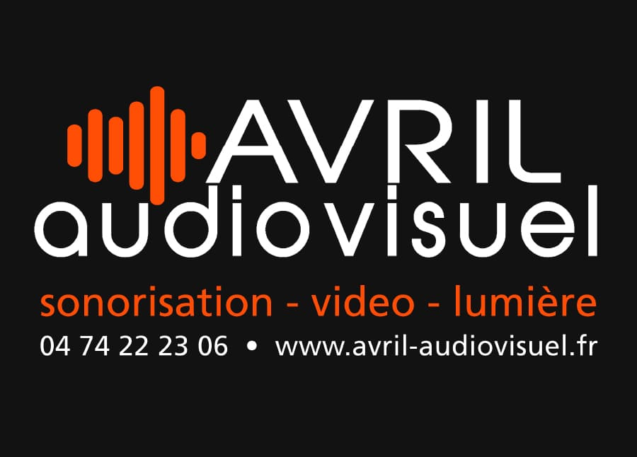 Avril Audiovisuel
