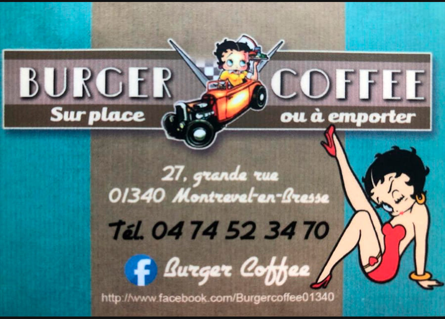 Burger Coffee Bourg
