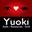 yuoki.de favicon