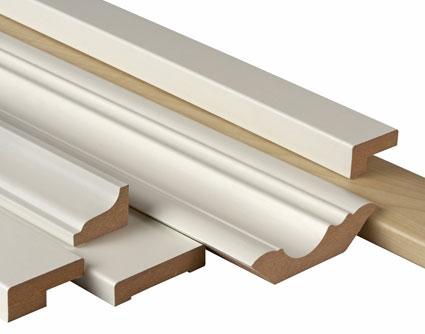 Baseboard | Crown Moulding | Door Trim - Global Alliance
