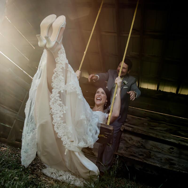 Mondays With Mac Photography - wedding image