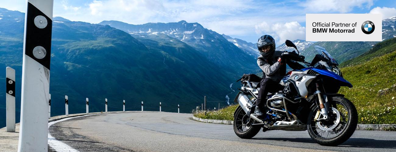 Malaga To Bmw Motorrad Days Twtmoto Motorcycle Tours Trainings