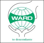 WARD(ウォード):世界子孫代理人会