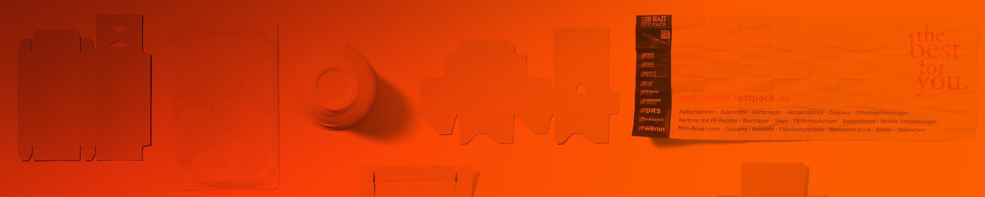 Shelf Ready Packaging (SRP) - Vorteile der mehrteiligen Verpackung: Transport, Logistik, Regal & Präsentation. Am POS, für Verbrauchermärkte vom Hersteller - RATTPACk® - Verpackungen in AT und DE
