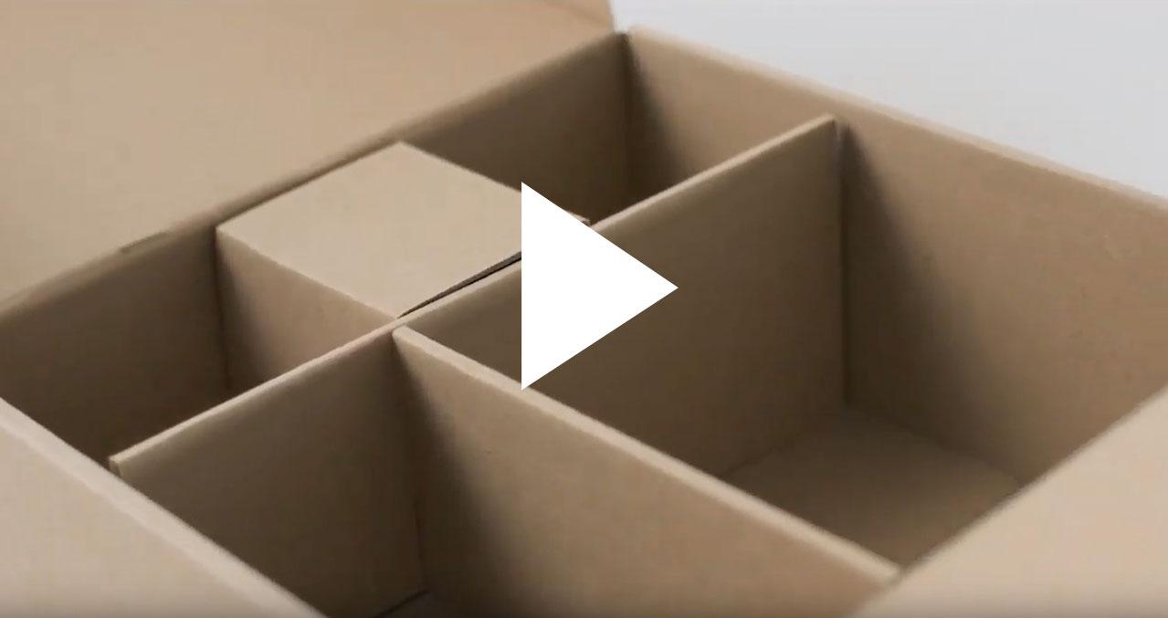 Verpackungen, flexible Verpackungen, Wellpappe, Karton, Papier - von Rattpack® Dornbirn / Austria - für die Branchen Lebensmittel, Tiernahrung, Kosemetik, Pharma, technische Industrie - Überblick & Video