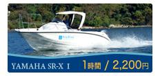 YAMAHA SR-X1