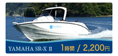 YAMAHA SR-X2