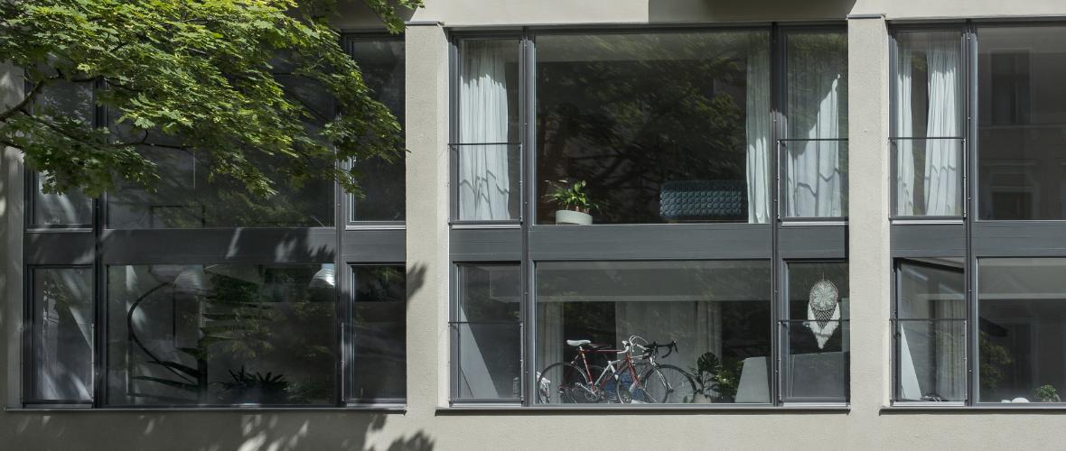 Referenz Leberstraße