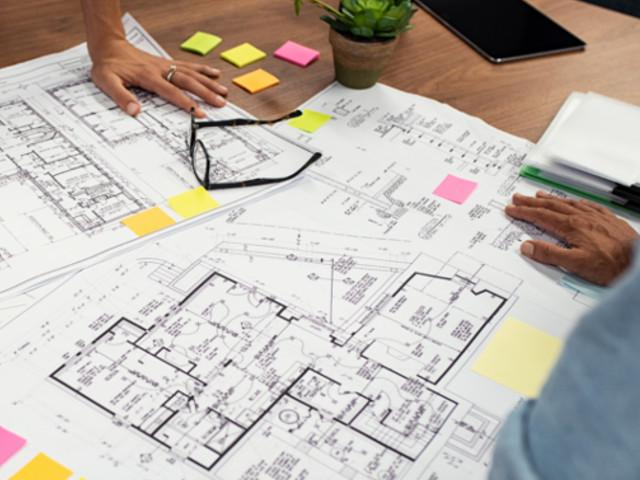 Der PhaseCube für Architekten & Planungsbüros