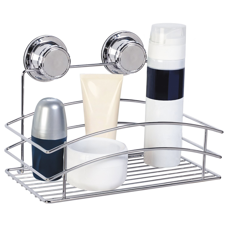 duschkorb ohne bohren duschkorb ohne bohren accessoires. Black Bedroom Furniture Sets. Home Design Ideas