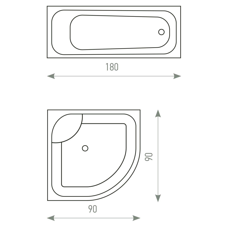duschvorhang wasserdicht schimmelfrei 12 duschringen weltkarte badewannenvorhang ebay. Black Bedroom Furniture Sets. Home Design Ideas