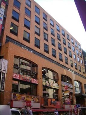 西山興業赤坂ビル701