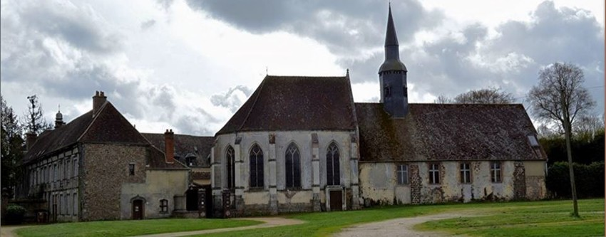 27130 abbaye saint nicolas de verneuil sur avre. Black Bedroom Furniture Sets. Home Design Ideas