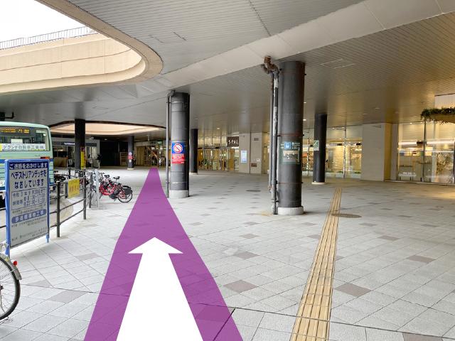 ホテルメトロポリタン仙台から06
