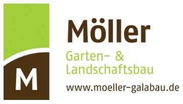 Logo Galabau Möller GmbH