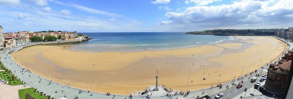 Alquiler alquiler de pisos playa de san lorenzo gij n for Pisos compartidos gijon