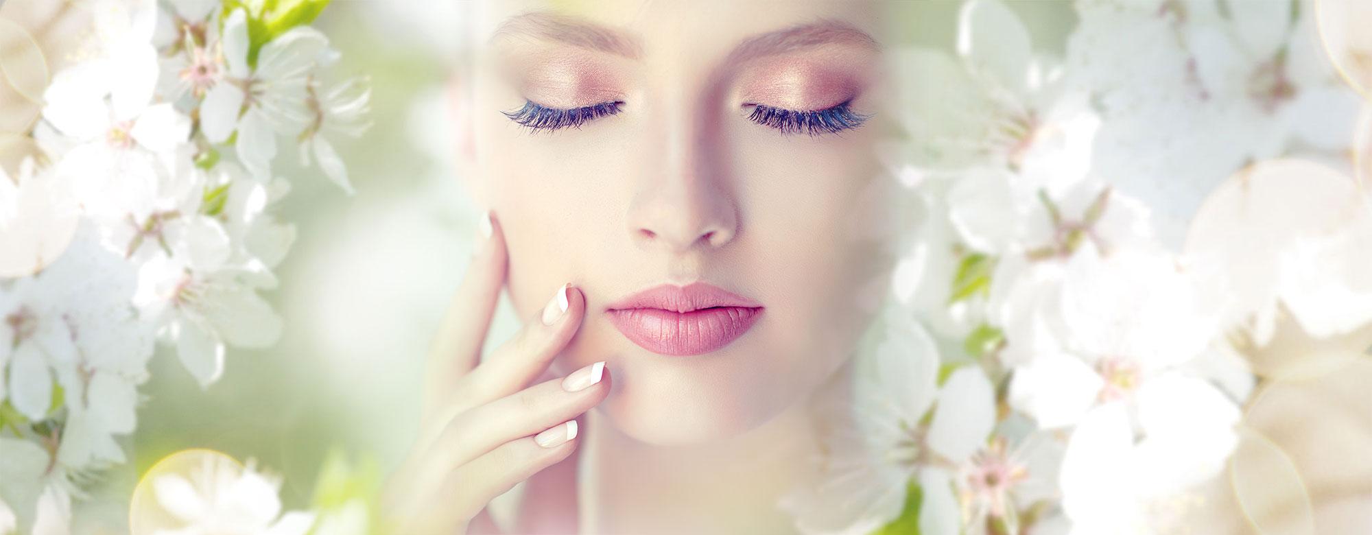 真の美と健康を支える BEAS 美容イメージ