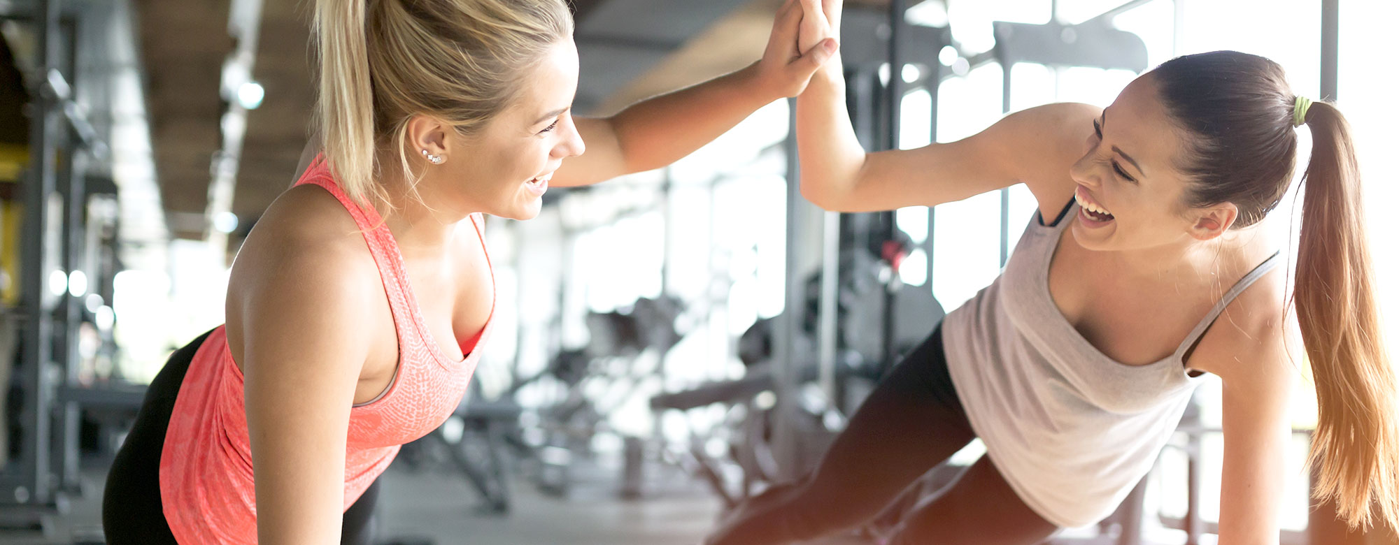 真の美と健康を支える BEAS トレーニングイメージ
