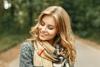 Klassische Schals