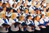 Chöre und Gesangverein