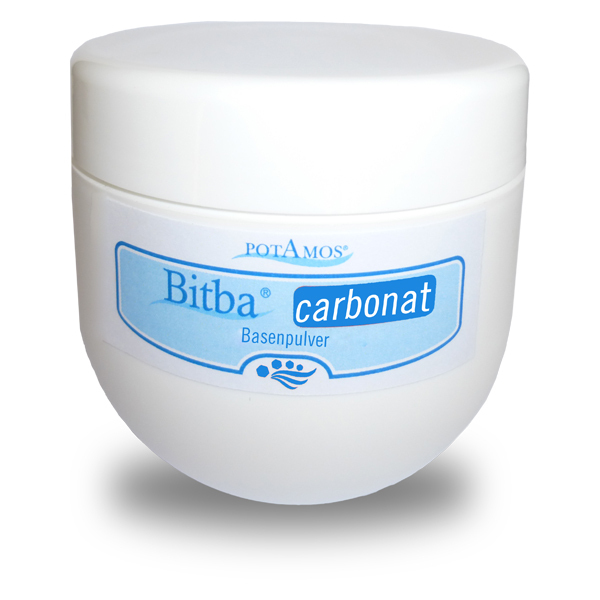 Bitba-Basenpulver carbonat