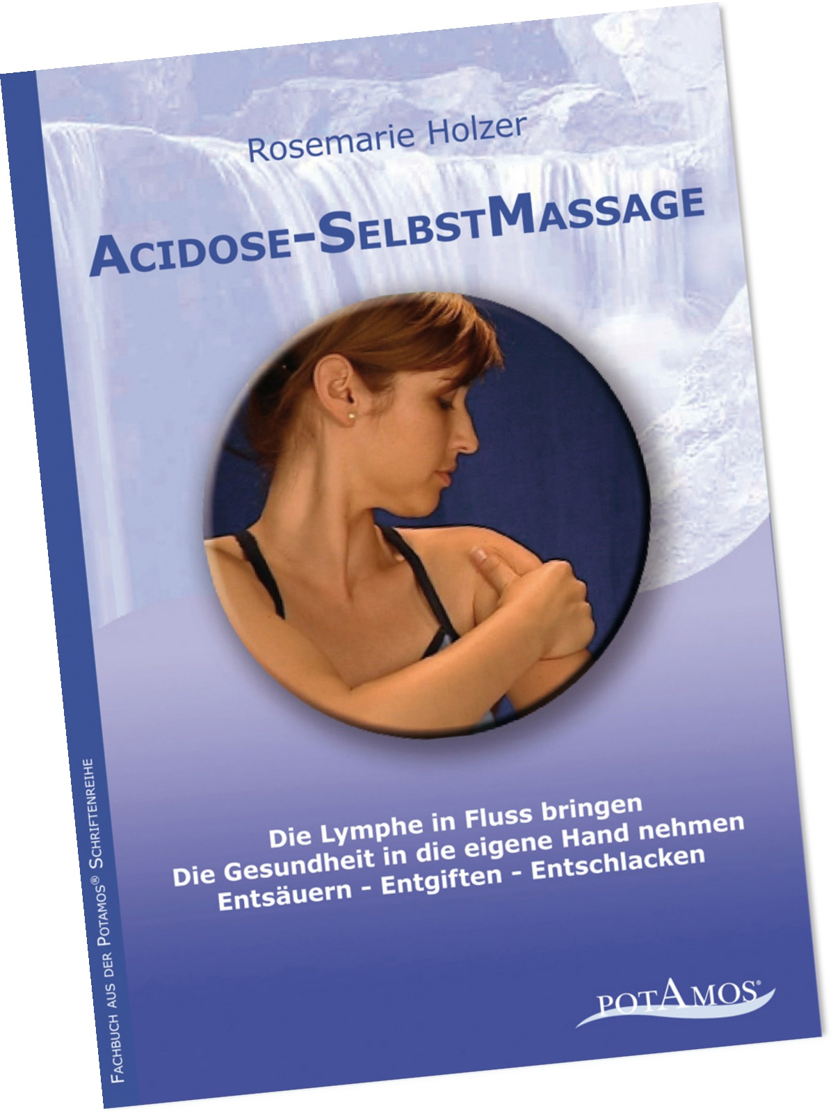 Buch Acidose-SelbstMassage