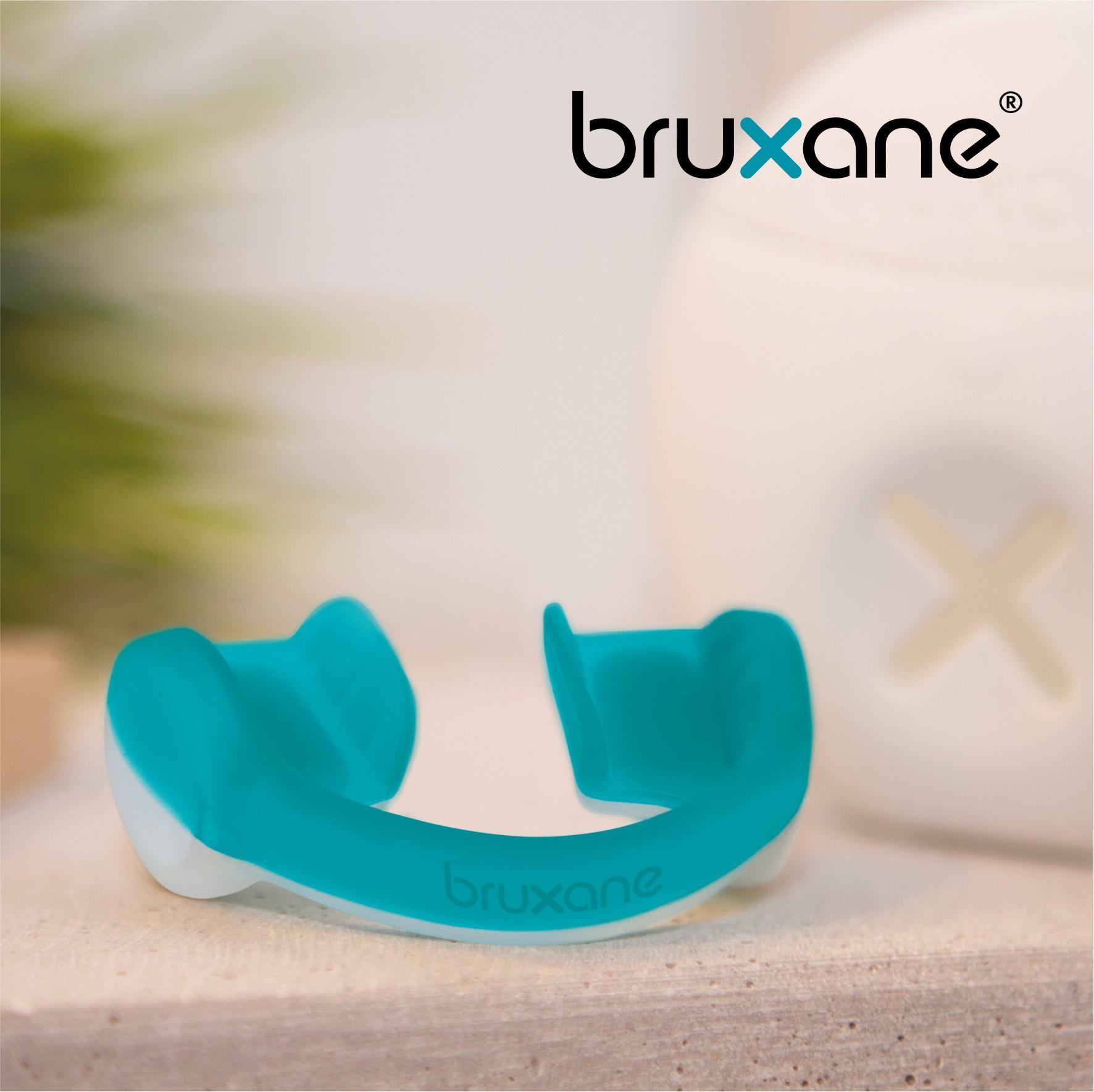 bruXane - die intelligente Zahnschiene