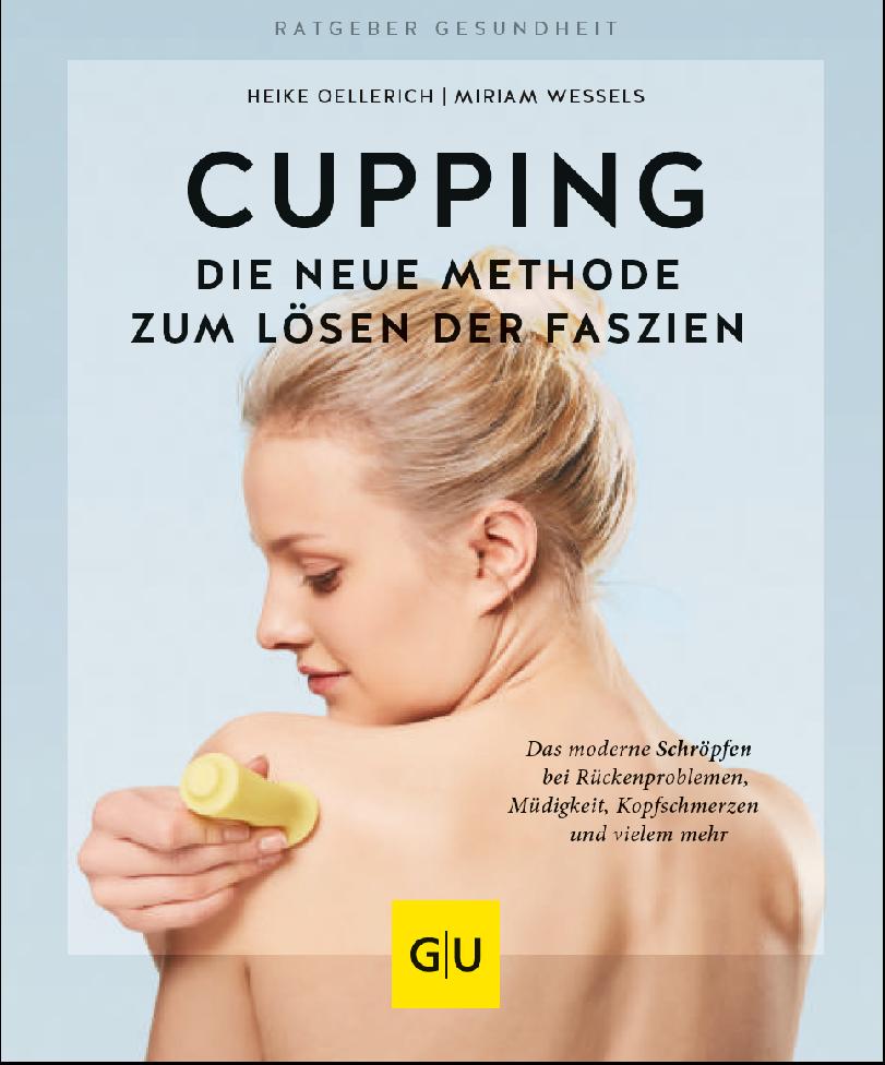 Buch Cupping
