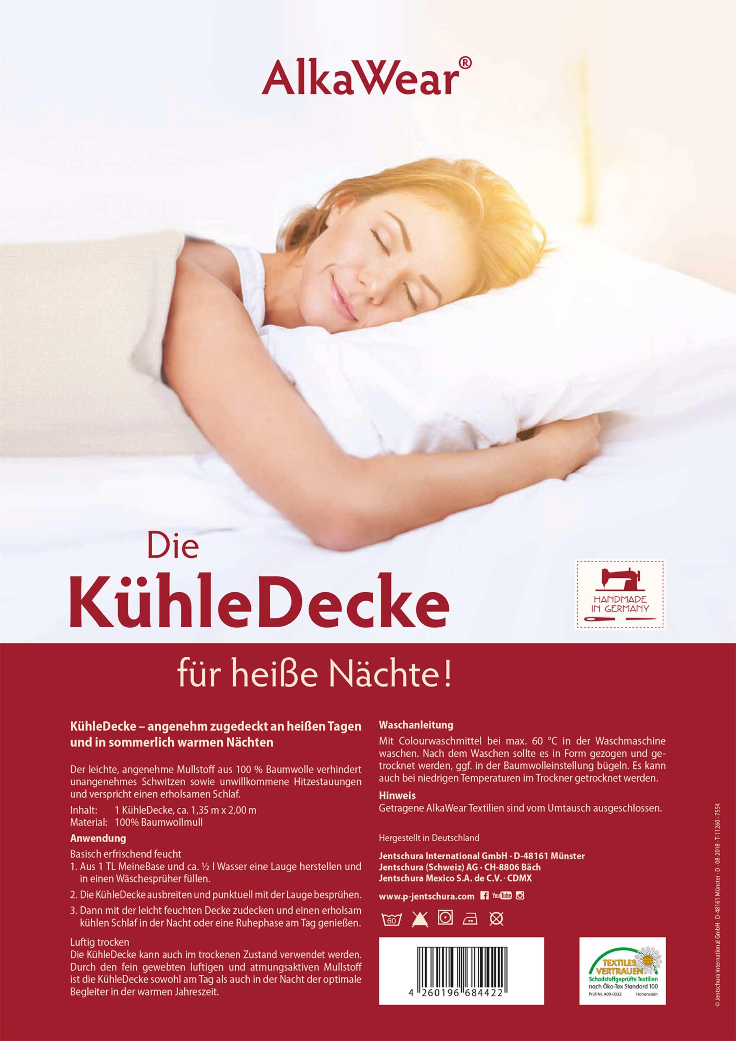 Jentschura KühleDecke
