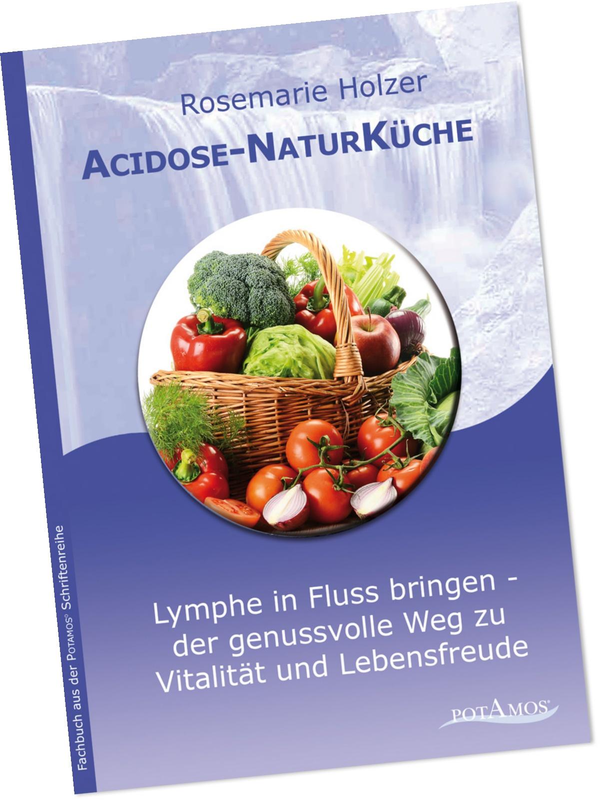 Buch Acidose-NaturKüche