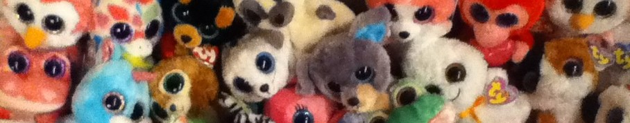 NEWS - Beanie Boo collection website! 341efcad50e8