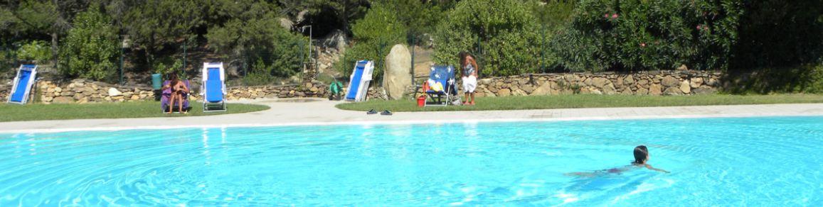 Steva Sas Prenotazione residence Porto Rotondo