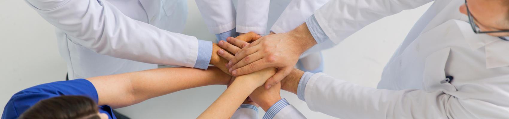 Ärztevermittlung Schütz - Lösung für Ihr Personalmanagement