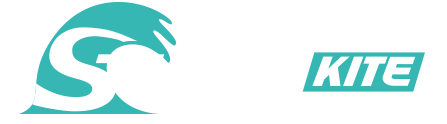 Logo école de kitesurf SWELL KITE
