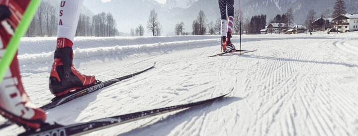 Ski Versand Skischleifen Bauer