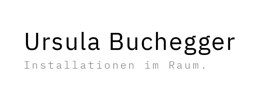 Ursula Buchegger