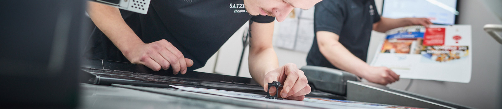 Druck-Fachwissen lernen im Druck-Glossar der Druckerei Satzdruck aus Coesfeld (NRW)