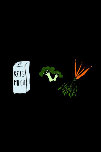 So gelingt dir der Einstieg in die vegane Ernährung!