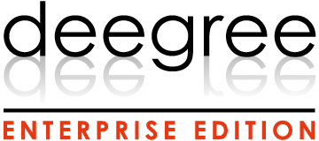 deegree Enterprise Edition
