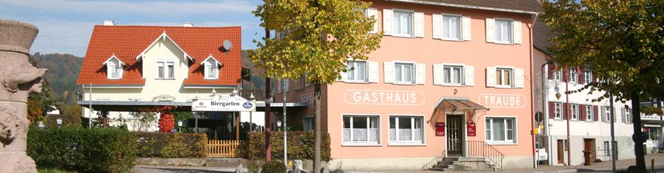 Gasthaus Traube Ludwigshafen